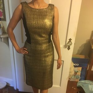 Rachel Roy Signature Sleeveless Dress